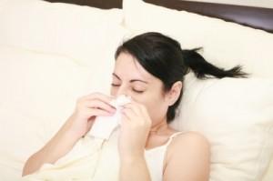 A freelance writer's 'calling in sick' checklist