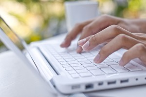 Writer blogs