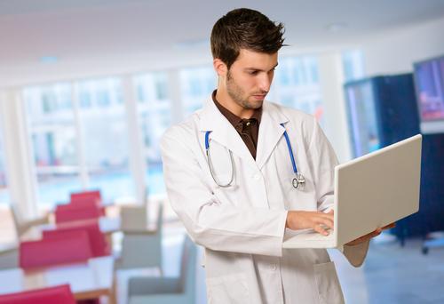 health writer hub