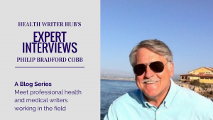 Meet Philip Bradford Cobb: Medical Writer & Retired Neuro-pharmacologist