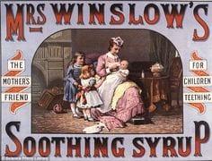 historical medical marketing - mrswinslow