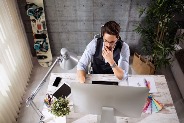 Transitioning to freelance life? Ask yourself these questions first