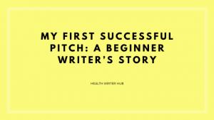 successful pitch